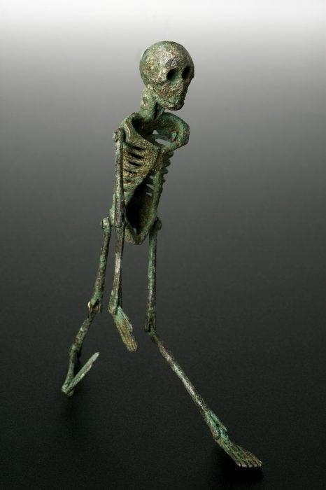Memento mori, Roman, 199 BCE-500 CE