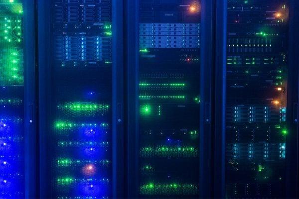A network server