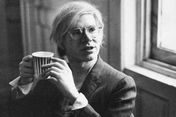 Andy Warhol, 1971