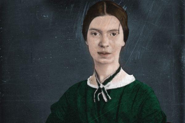 Emily Dickinson, circa 1847