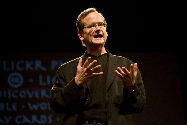 Larry Lessig