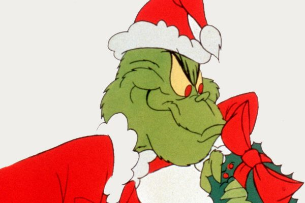 from How the Grinch Stole Christmas
