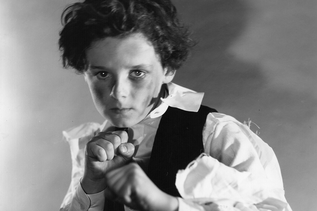 The Masculinization Of Little Lord Fauntleroy Jstor Daily