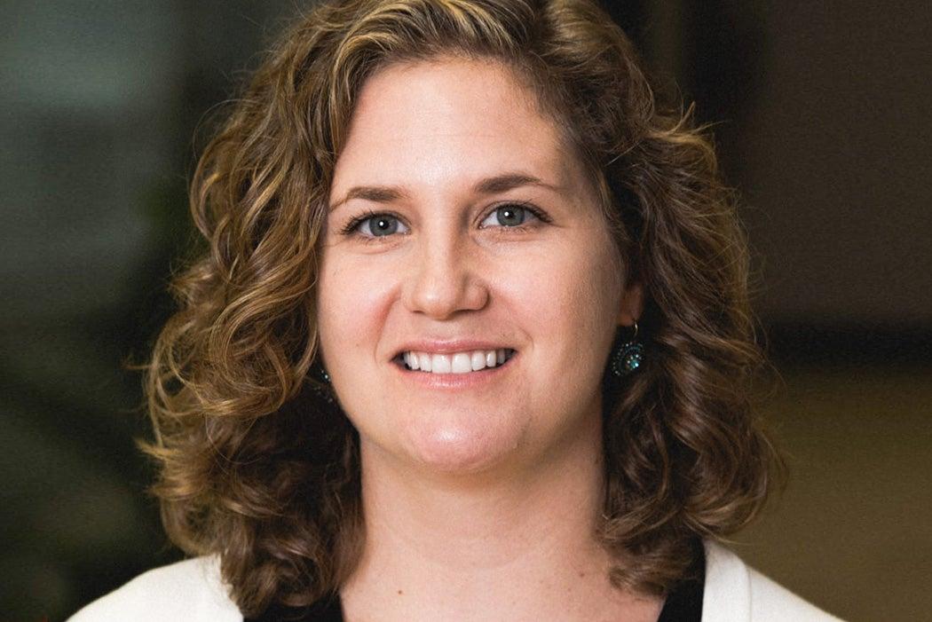 Jennifer Nuzzo