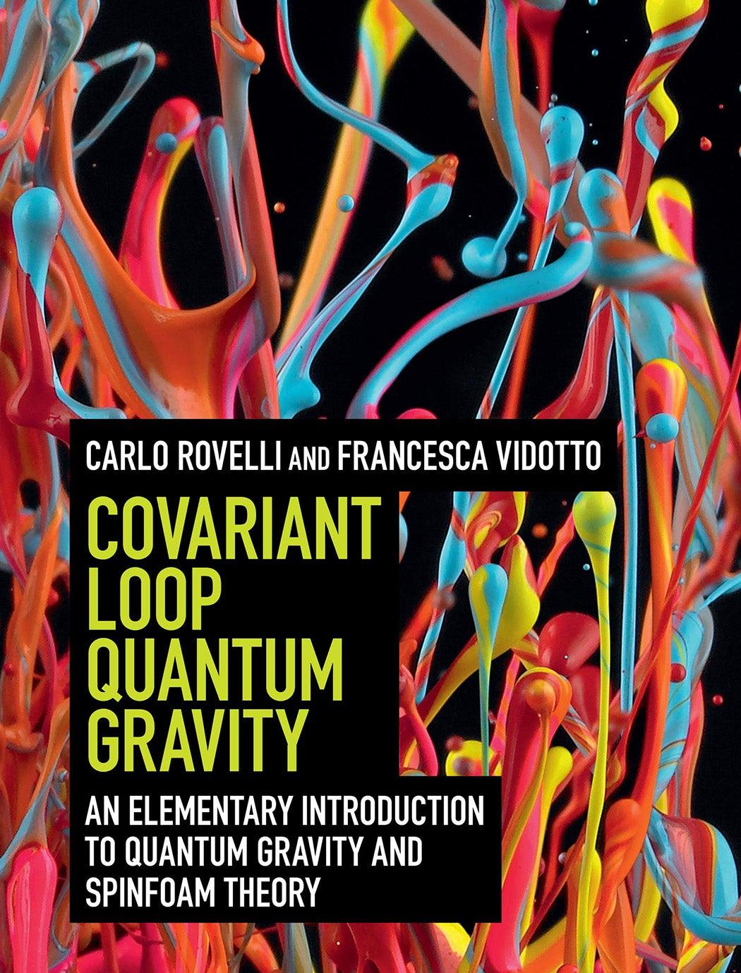 Covariant Loop Quantum Gravity