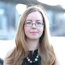 Stéphanie Thomson