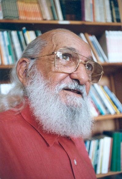 Paulo Freiere