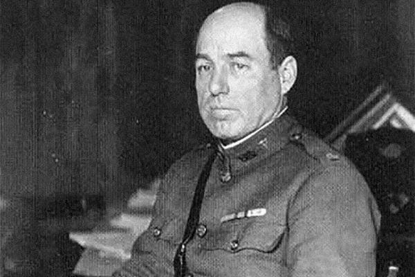 Richard P. Strong