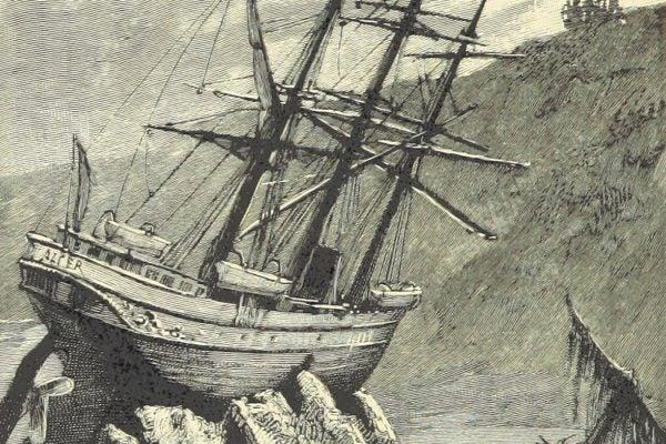 Sans Dessus Dessous by Jules Verne