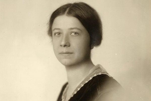 Mary Ritter Beard