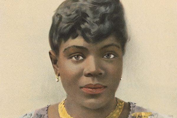Matilda Sissieretta Jones, known as Black Patti