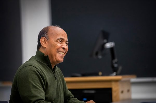 Adolph Reed Jr.