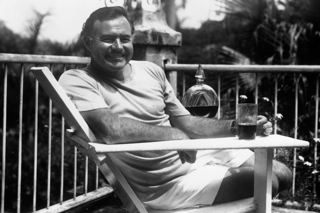 Ernest Hemingway and Gender Fluidity | JSTOR Daily