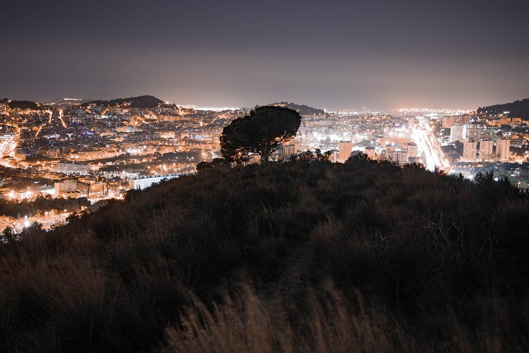 Barcelona City, Catalonia