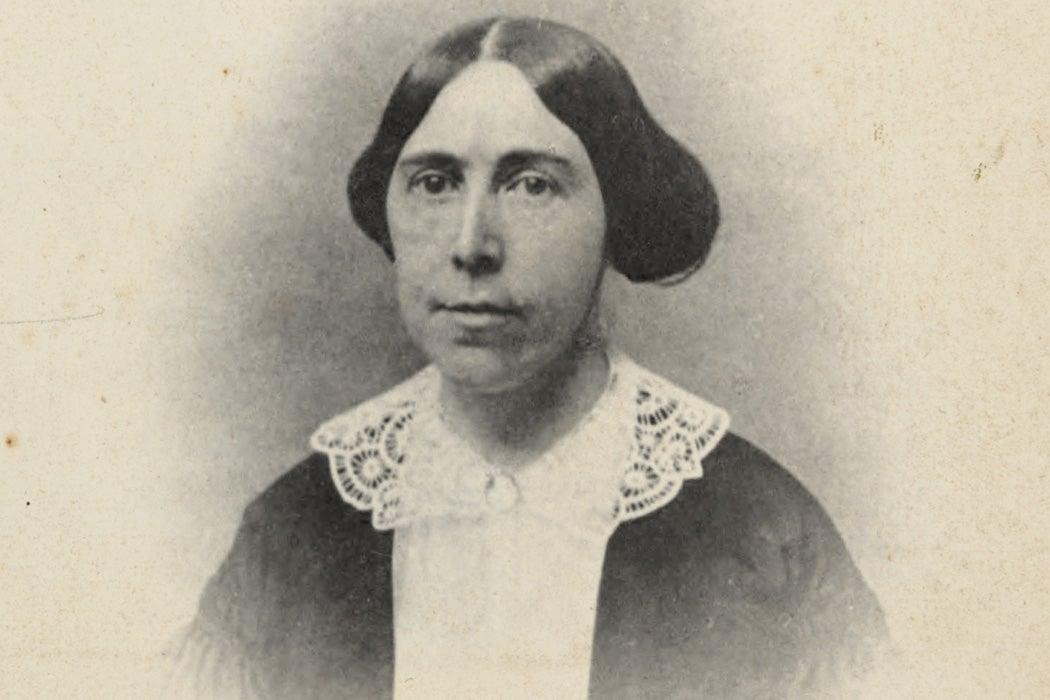 Sophia Thoreau