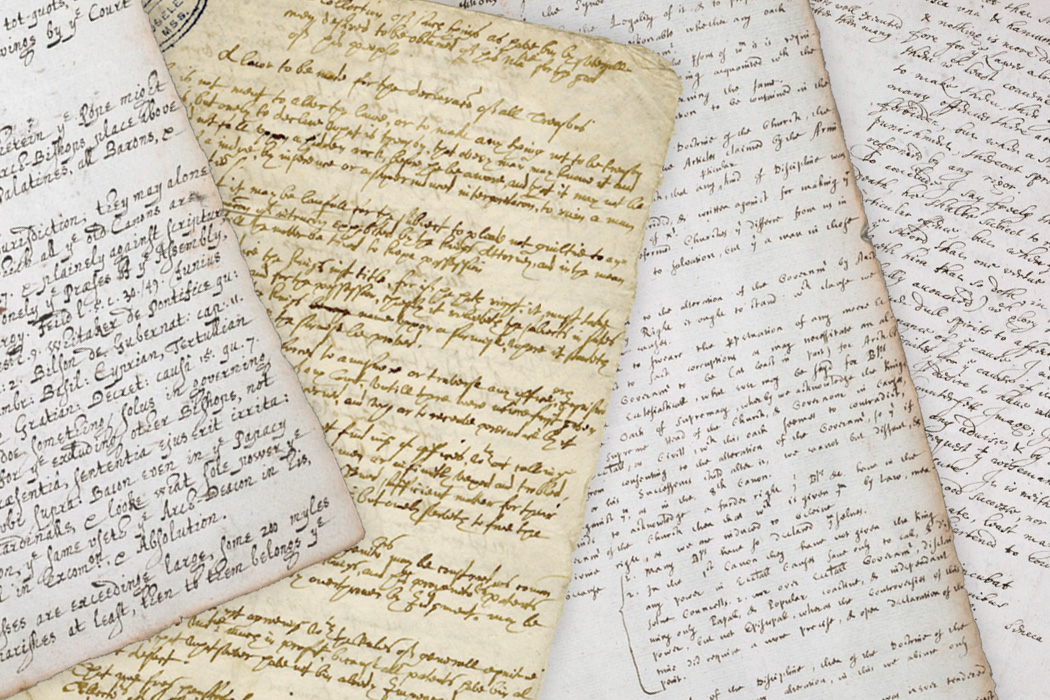 17th century British newsletters