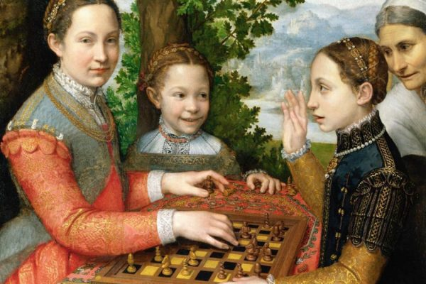 Source: https://commons.wikimedia.org/wiki/File:The_Chess_Game_-_Sofonisba_Anguissola.jpg