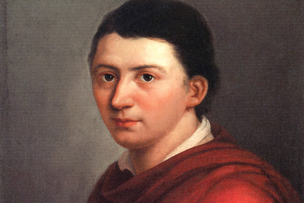 Friedrich Schlegel