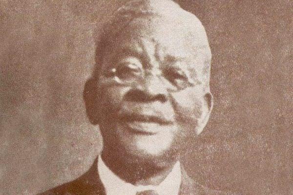 Walter Rubusana