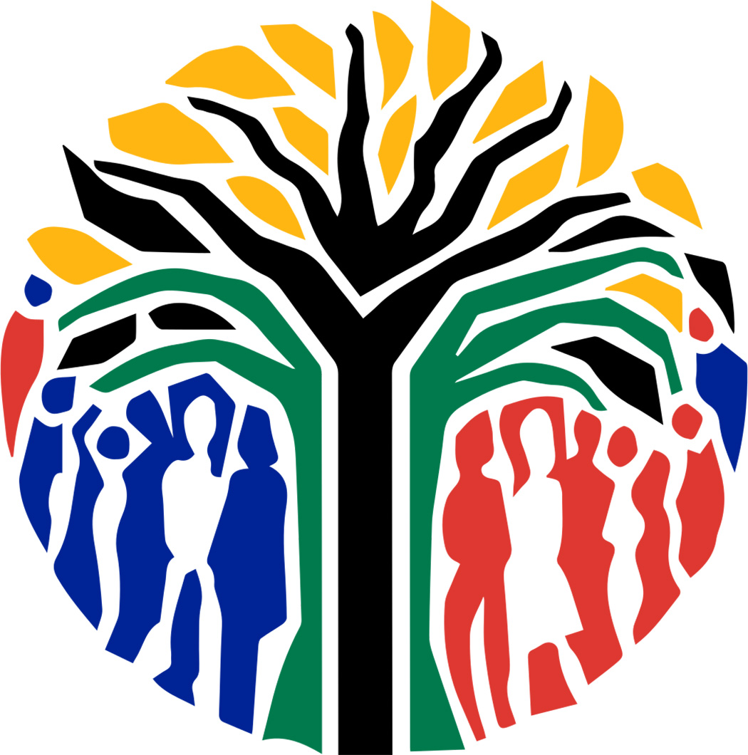 The Constitutional Court of South Africa's logo