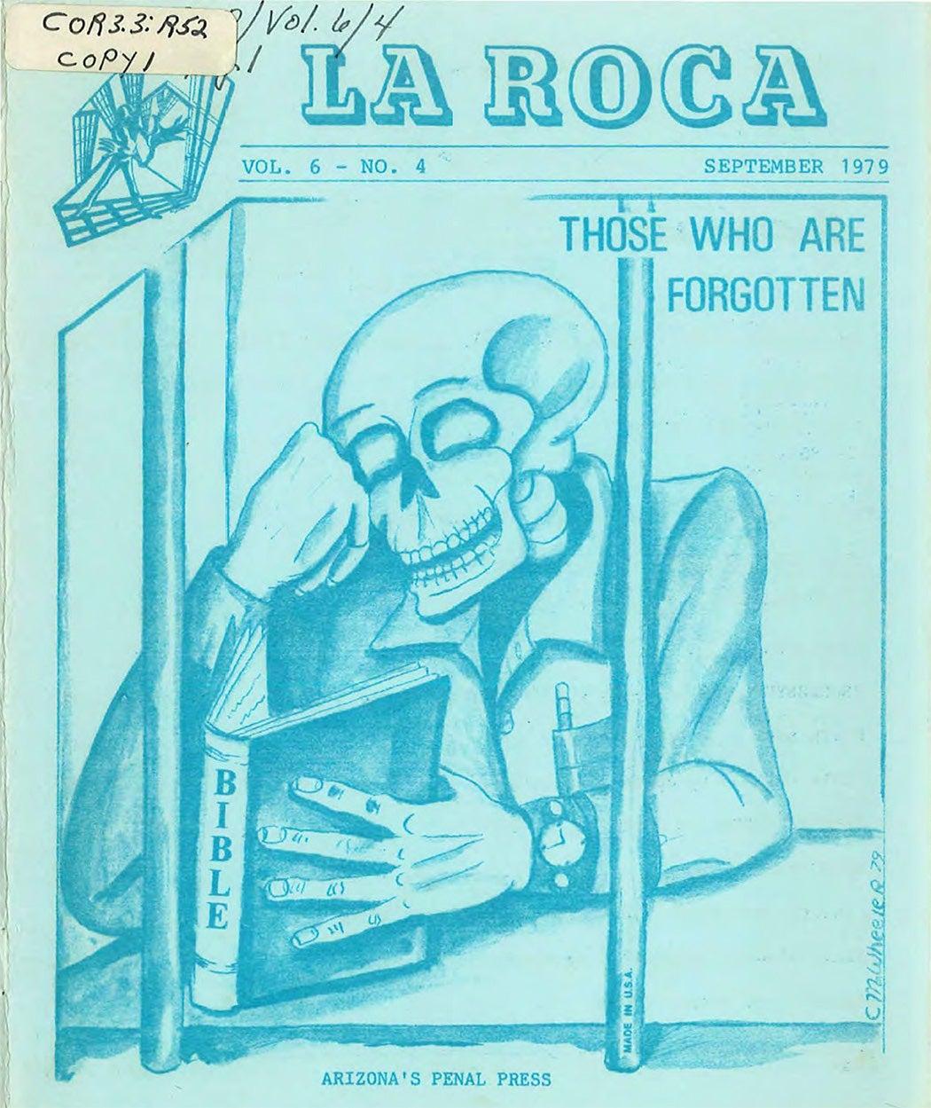 La Roca September 1979