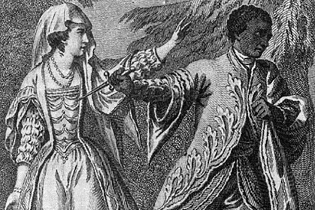 Science and Slavery in Aphra Behn's Oroonoko - JSTOR Daily